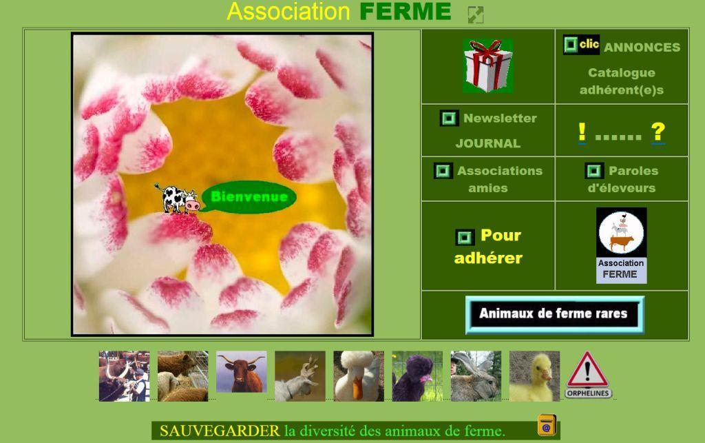 Association FERME